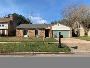 15354 Mcconn, Houston, TX, 77598
