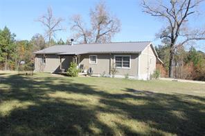 296 Barker Lane, Trinity, TX 75862