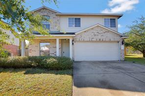 5239 Kylie Springs, Houston, TX, 77066