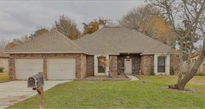 12340 Taurus, Willis, TX, 77318