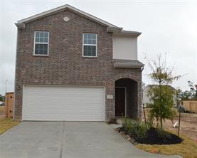3230 Harmony Creek Ln, Sring, TX, 77386