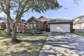 7018 Westford Park, Richmond, TX, 77407