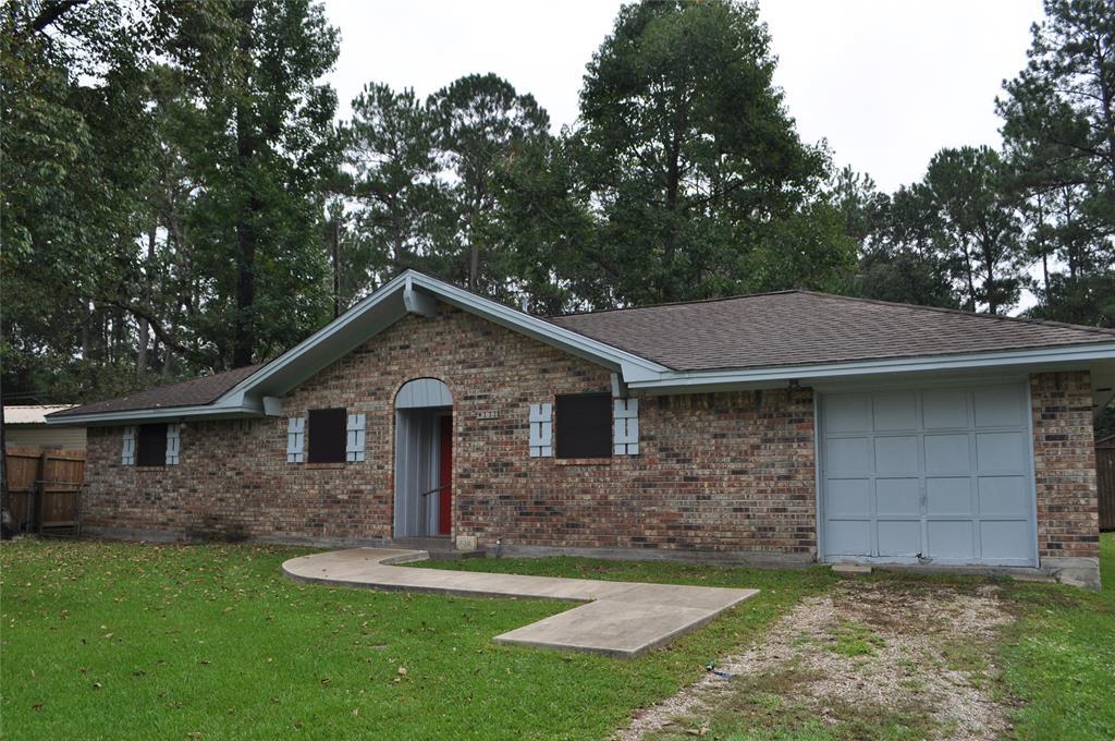 132 Woodland Circle, Kountze, TX 77625