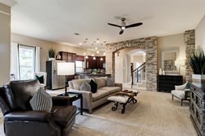 18327 E Willow Oak Bend Drive, Cypress, TX 77433