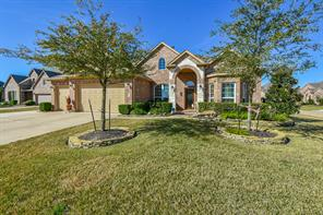 16315 Christopher Park, Hockley, TX, 77447
