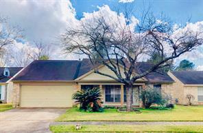 13411 Bridgewalk, Houston TX 77041