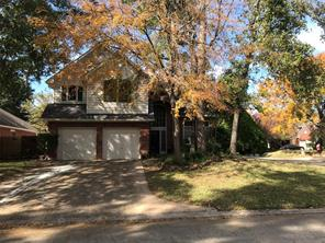 6327 Maple Spring Place, Humble, TX 77346