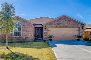 313 Hawks View, La Marque, TX, 77568