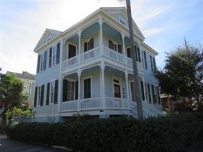 1601 Post Office Street, Galveston, TX 77550