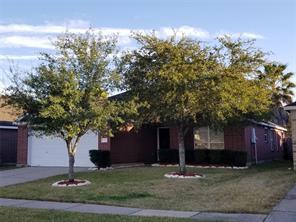 12610 Emerald Springs, Pearland, TX, 77584
