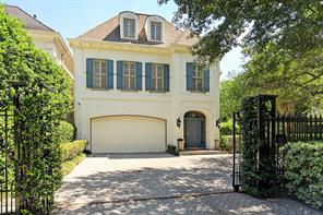 Houston Home at 68 Broad Oaks Drive Houston                           , TX                           , 77056-1226 For Sale