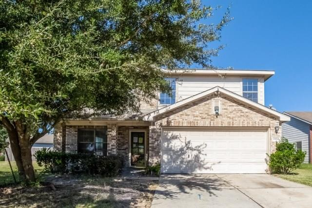 This two story home has much to offer. It provides fve bedrooms and two and a half bathrooms. Features include an island kitchen with gas cook top and stainless appliances, huge master suite with ensuite bath that includes dual vessel sinks. All of this and more make this home worth taking a look at. Convenient location with easy access to Beltway 8 and The Tomball Parkway.