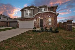 20947 westfield grove place, katy, TX 77449