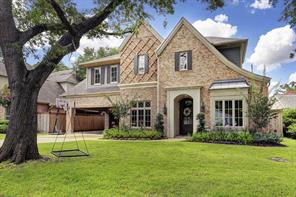 Houston Home at 6236 Overbrook Lane Houston                           , TX                           , 77057-4412 For Sale