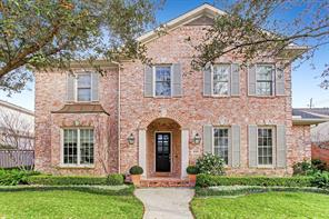 Houston Home at 6206 Cedar Creek Drive Houston                           , TX                           , 77057-1804 For Sale
