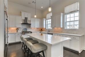 Houston Home at 833 Dunleigh Meadows Lane Houston                           , TX                           , 77055-1931 For Sale