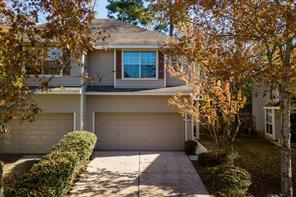 149 Summerhaze, The Woodlands TX 77382