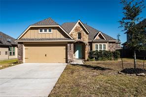 110 Green Haven, Huntsville, TX, 77320