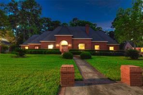5514 Beaver Lodge, Kingwood, TX, 77345