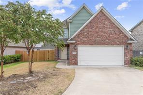 407 Montauk, Bryan, TX 77801
