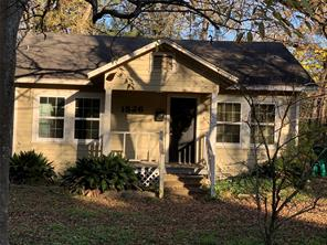 1526 Thompson, Conroe TX 77301