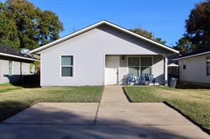 11947 Greenmesa, Houston, TX, 77044