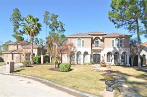 Houston Home at 86 Kings Lake Estates Boulevard Humble                           , TX                           , 77346-7734 For Sale