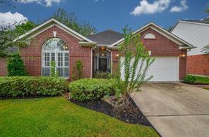14823 Carolina Falls Lane, Cypress, TX 77433