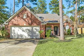 26 Maize Meadow, The Woodlands TX 77381