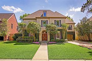 Houston Home at 4045 Overbrook Lane Houston                           , TX                           , 77027-3937 For Sale