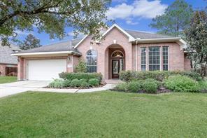 20659 Bentwood Oaks, Porter, TX, 77365
