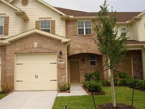 8007 Barnes Ridge, Houston, TX, 77072