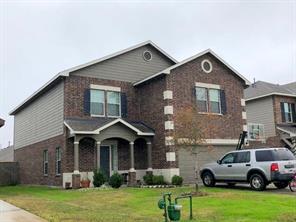 12823 Pine Woods, Tomball, TX 77375