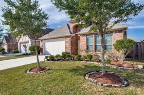 14827 Keely Woods Court, Humble, TX 77396