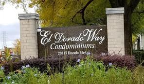 250 El Dorado Boulevard #105, Houston, TX 77598