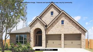 13813 tidewater crest lane, pearland, TX 77584