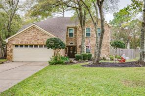2619 Hidden Garden, Kingwood TX 77339