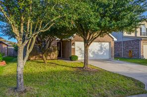 18106 Iris Edge, Cypress, TX, 77429