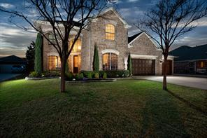 10907 Leigh Woods Drive, Cypress, TX 77433