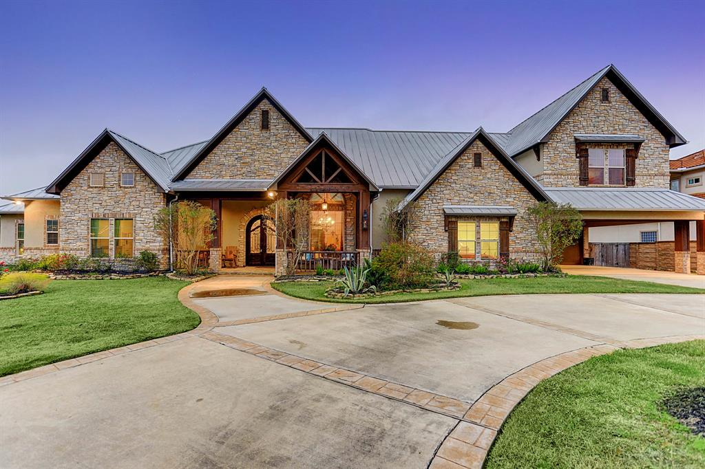 1 Story Homes For Sale In Pearland Tx Mason Luxury Homes