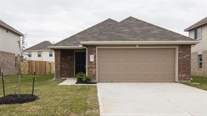906 Ember Wood, La Marque, TX, 77568