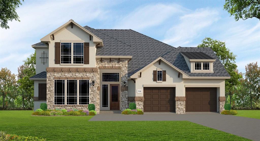 13619 Dovetail Glen Court, Houston, TX 77059