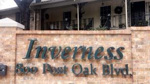 800 Post Oak, Houston, TX, 77056