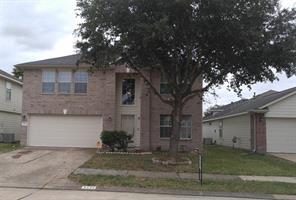 6426 binalong drive, katy, TX 77449