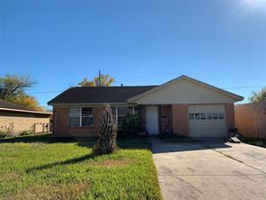 414 Gammon, Houston TX 77022