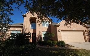 19806 Woodberry Manor Drive, Spring, TX 77379