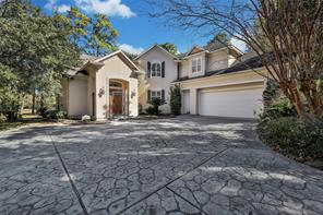 10814 Colony Wood, The Woodlands TX 77380
