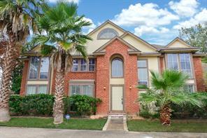 1535 Beaconshire, Houston, TX, 77077