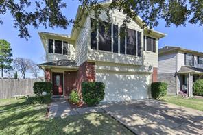 4102 Sand Ripple, Katy, TX, 77449