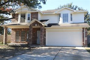 7800 Summer Place, Humble, TX, 77338